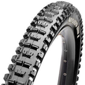 "Maxxis Minion DHR II Folding Tyre 26"" DualC TR EXO"